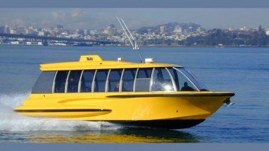 खुशखबर! मुंबईत लवकरच सुरु होणार Water Taxi; प्रवासाचा वेळ होणार दीड तासावरून अर्धा तास; जाणून घ्या मार्ग