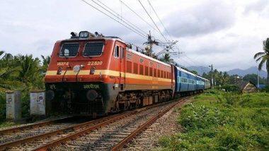 IIT Bombay मधील पदवीधर श्रवण कुमार करतोय रेल्वेत ग्रुप डी विभागात नोकरी, ट्रॅकमॅनचे मिळाले काम