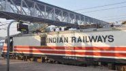 COVID 19 लॉक डाऊन संपताच भारतीय रेल्वे 15 एप्रिल पासून पुन्हा सुरु करणार तिकीट बुकिंग