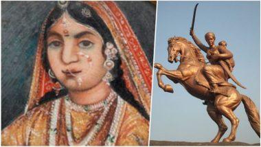 Rani LakshmiBai Death Anniversary: जाणून घ्या झाशीच्या राणीविषयी अशा 10 गोष्टी ज्या ऐकून तुम्हालाही बसेल धक्का