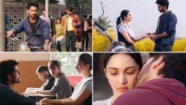 Kabir Singh Song 'Kaise Hua': तुमच्या पहिल्या प्रेमाची आठवण करुन देणारं शाहिद कपूर आणि कियारा आडवाणी चे एक सुंदर असं रोमँटिक गाणं प्रदर्शित