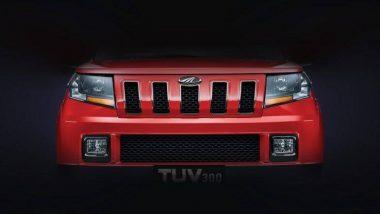 Mahindra कंपनी घेऊन येणार 2 नव्या शानदार SUV, जाणून घ्या अधिक