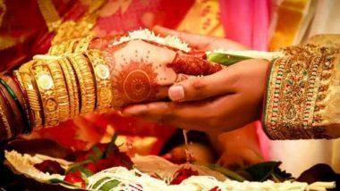आंध्रप्रदेश: आधार कार्डवरील 'या' फरकामुळे नववधुचे लग्न मोडले, नवरदेवाने काढला पळ