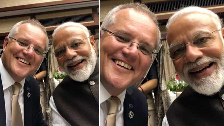 G20 Summit: ऑस्ट्रेलिया पंतप्रधान आणि पीएम नरेंद्र मोदी यांच्या सोबतचा सेल्फी फोटो बनला चर्चेचा विषय, ट्वीटच्या माध्यमातून केले कौतूक