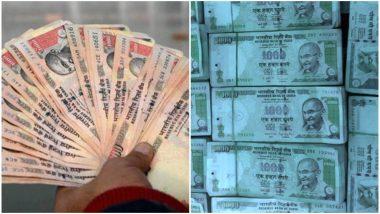 गोवा: पनवेल येथील तरुणाकडून तब्बल 2 कोटी रुपयांच्या जुन्या नोटा जप्त