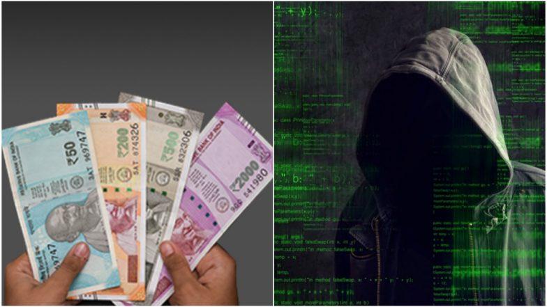 इंदौर: ऑनलाईन पद्धतीने खाद्यपदार्थ ऑर्डर करणे तरुणाला पडले महागात, चोरी झाले 2 लाख रुपये