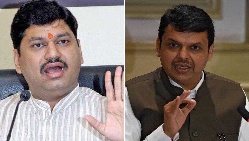 Maharashtra Budget 2019-20: महाराष्ट्र अर्थसंकल्प विधानसभेत सादर करण्यापूर्वी ट्वीटवर फुटल्याचा धनंजय मुंडे यांचा आरोप, देवेंद्र फडणवीस यांनी केला खुलासा