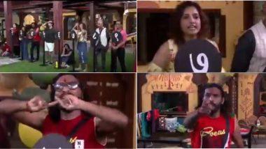 Bigg Boss Marathi 2, Episode 24 Preview: बिग बॉसच्या घरात रुपाली भोसले आणि अभिजित बिचुकले यांच्यात 'शेरास सव्वा शेर' टास्क दरम्यान जोरदार वाद, कोण ठरणार वरचढ? (Video)