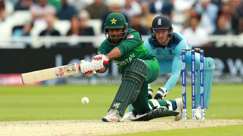 IND vs PAK, ICC World Cup 2019: भारत विरुद्धच्या सामान्य आधी कर्णधार सर्फराज अहमदची खेळाडूंना चेतावनी