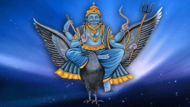 Shani Jayanti 2019: शनि जयंती दिवशी चुकूनसुद्धा 'या' गोष्टी करु नका, आयुष्यभर साडेसाती मागे लागेल