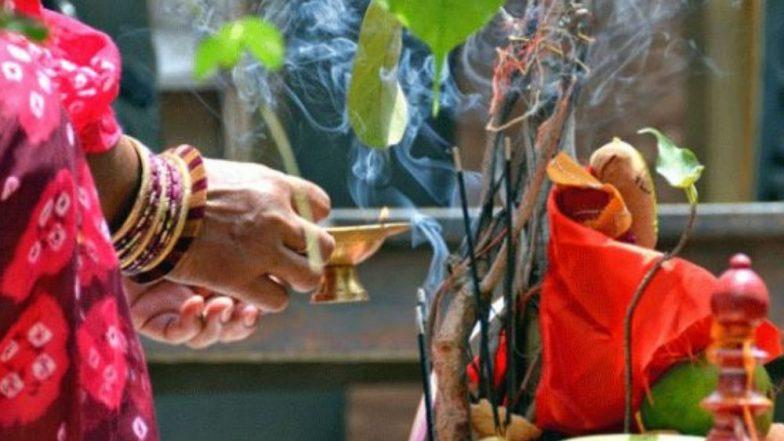 Happy Vat Purnima 2019: घरातील सुवासिनींनी प्रथम सकाळी 'हे' कार्य करावे, प्राप्त होईल सुख-समृद्धी