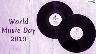 World Music Day 2019: जागतिक संगीत दिन साजरी करण्याची प्रथा कशी आणि कुठून झाली?
