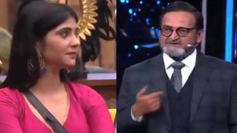 Bigg Boss Marathi 2, 23 June #WeekEndChaDaav Preview: महेश सरांसमोर वीणा जगताप चं ओपन चॅलेंज; पहा काय म्हणाली (Watch Video)