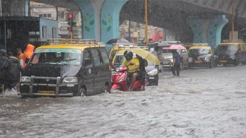Monsoon 2019:  मुंबई मध्ये लवकरच मान्सून दाखल होणार; BMC कडून 180 ठिकाणी पाणी साचण्याची शक्यता व्यक्त