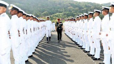 12 वी उत्तीर्ण तरुणांसाठी आनंदाची बातमी; नौदलात मिळणार नोकरीची संधी