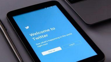 Twitter लवकरच सादर करणार 'Hide Replies' हे नवं फिचर; ट्रोलिंगला बसणार चाप