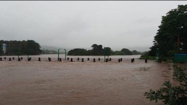 रत्नागिरी: खेड, चिपळूण, दापोलीत पावसाचा हाहाकार; मुंबई-गोवा महामार्ग ठप्प