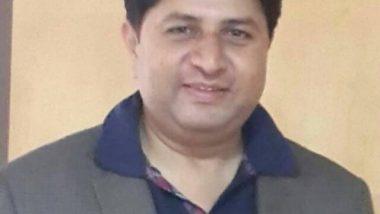 Maharashtra Assembly Election 2019: राष्ट्रवादी काँग्रेस पक्षाला पुन्हा धक्का; अकोले येथील आमदार वैभव पिचड येत्या मंगळवारी भाजप प्रवेश करण्याची शक्यता