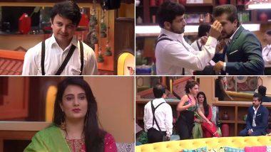 Bigg Boss Marathi 2, Episode 39 Preview: बिग बॉसच्या घरात आलेल्या पाहुण्यांना खुश करण्यात स्पर्धक यशस्वी होणार का? की पाहुण्यांसमोरच उफाळणार वाद? (Watch Video)
