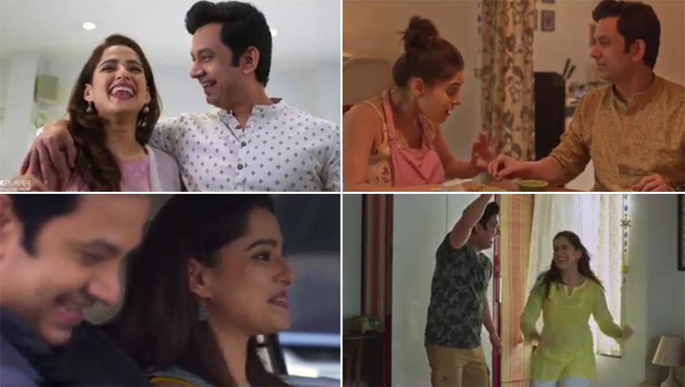 Aani Kay Hava Trailer: 7 वर्षानंतर प्रिया बापट-उमेश कामत वेबसीरजमध्ये दिसणार एकत्र