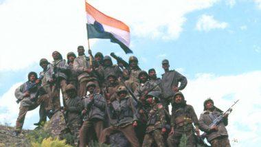Kargil Vijay Diwas 2020: कारगिल विजय दिवसाबद्दल तुम्हाला किती माहीत आहे? MyGovIndia च्या या Quiz मधून तपासून पहा ज्ञान