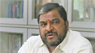 कडकनाथ कोंबडी घोटाळा: माजी खासदार राजू शेट्टी ईडी कार्यालयात दाखल, लेखी तक्रार नोंदविण्याची शक्यता