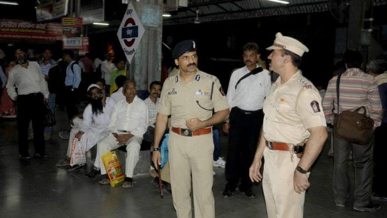 1 ऑगस्टपासून आता मुंबई रेल्वे पोलिसही ऑनड्युटी 'आठ तास', रेल्वे प्रशासनाचा महत्वपुर्ण निर्णय