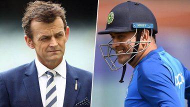 IND vs NZ, ICC CWC 2019 Semi-Final: टीम इंडियाच्या पराभवानंतर एडम गिलक्रिस्ट ने केले धोनी चे समर्थन, Tweet वाचून फॅन्स होतील खुश