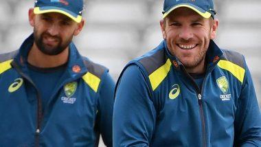 Ashes 2019: 1st अॅशेस टेस्टपूर्वी ऑस्ट्रेलिया संघाला Sledge करण्यासाठी इंग्लंडने घेतला विश्वचषक सेमीफायनलच्या अंतिम स्कोअरबोर्डचा आधार