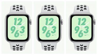 Apple Smartwatch: घड्याळाने वाचवले पाण्यात बुडणाऱ्या व्यक्तीचे प्राण