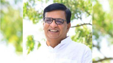 बाळासाहेब थोरात यांची महाराष्ट्र काँग्रेस प्रदेशाध्यक्षपदी नियुक्ती; पाच कार्याध्यक्षांचीही निवड, सुशील कुमार शिंदे यांच्यावर मोठी जबाबदारी