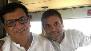 'आम्हाला पक्ष सोडून गेलेल्यांची चिंता नाही' - महाराष्ट्र कॉंग्रेस प्रदेशाध्यक्ष बाळासाहेब थोरात यांनी व्यक्त केला राज्यात सत्तांतराचा निर्धार