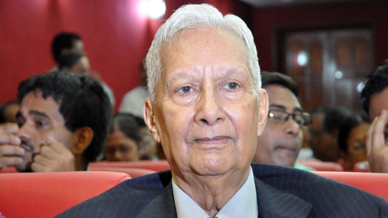 प्रसिद्ध उद्योगपती बसंत कुमार बिरला यांचे वयाच्या 98 वर्षी निधन
