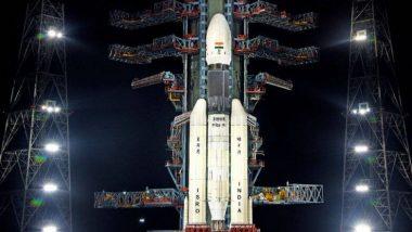 Chandrayaan 2 Launch Live Streaming: ऑनलाईन आणि टेलिव्हिजन वर कधी आणि कुठे पहाल ISRO च्या  चंद्रमोहिमेचं लाईव्ह लॉन्चिग