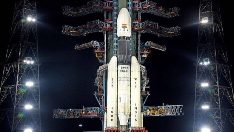 Chandrayaan 2 चं प्रक्षेपण 22 जुलैला; ISRO ने जाहीर केली नवी तारीख आणि वेळ