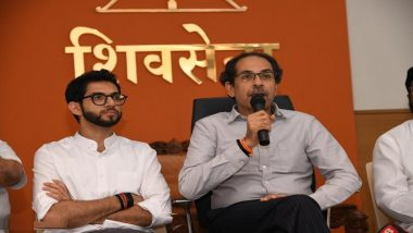 महाराष्ट्रात मुख्यमंत्री पदासाठी शिवसेना पक्ष का अडून बसलाय?