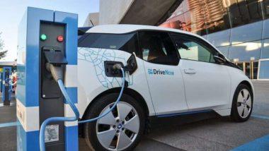 खुशखबर! इलेक्ट्रिक वाहने झाली स्वस्त; GST मध्ये मोठी कपात, केंद्र सरकारचा मोठा निर्णय