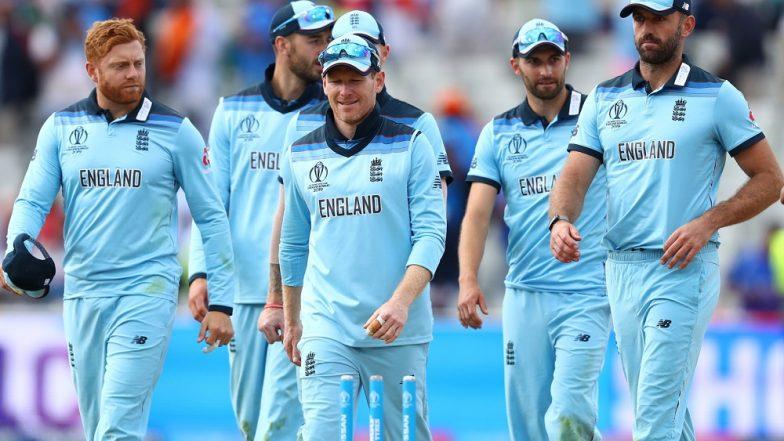 ENG vs AUS, ICC CWC 2019 Semi-Final: ऑस्ट्रेलिया आऊट! इंग्लंडचा 8 विकेट्सने विजय, फायनलमध्ये न्यूझीलंडशी भिडणार