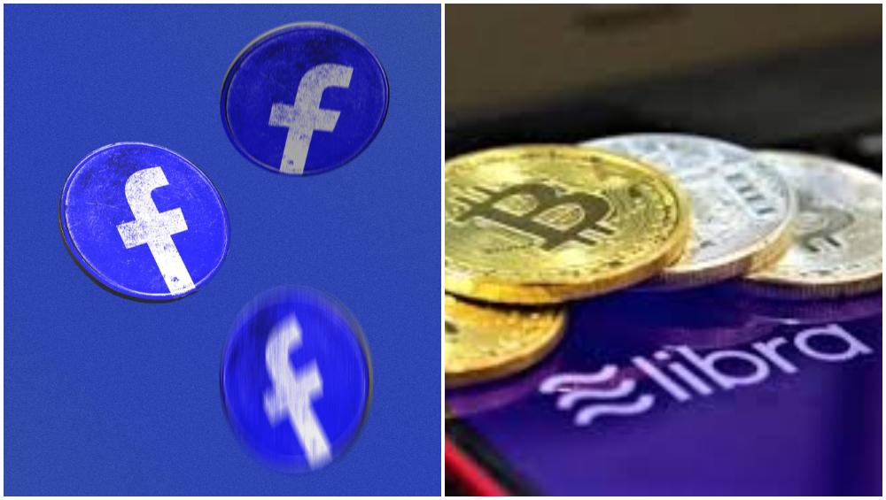 Bitcoin च्या धरतीवर Facebook चीही व्हर्च्युअल करन्सी; वैधतेबाबत मात्र साशंकता