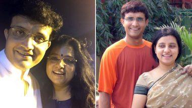 Happy Birthday Sourav Ganguly: प्रेयसीला प्रोपोज करुन दादा इग्लंड दौऱ्यावर, विवाह न करताच जोडी अर्ध्या रस्त्यावरुन परत, वाचा सौरव गांगुली - डोना रॉय Love Story