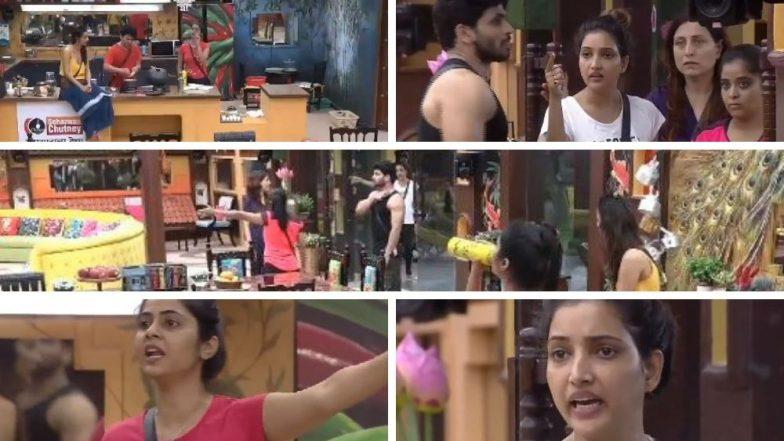 Bigg Boss Marathi 2, Episode 56 Preview: कॅप्टन रुपाली हिने शिवला कामाला लावल्यामुळे भडकली वीणा, वादाचा शेवट काय होणार? (Watch Video)