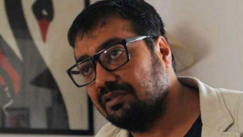 अनुराग कश्यप ने डिलिट केले Twitter अकाऊंट; कुटुंबाला मिळणाऱ्या धमक्या पाहून व्यक्त केला संताप