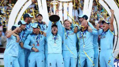T20 World Cup 2020 : 'हे' 6 संघ विश्वचषक स्पर्धेसाठी ठरले पात्र