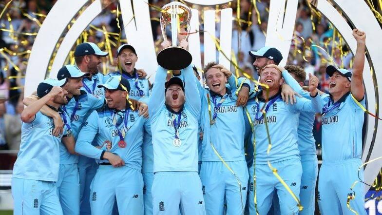 ENG vs NZ, World Cup 2019 Final: इंग्लंड संघाला विजयाचा मान दिल्याने आईसीसी वर्ल्डकपच्या नियमांवर प्रश्नचिन्ह; गौतम गंभीर, युवराज सिंग आणि रोहित शर्मा यांनी व्यक्त केले मत