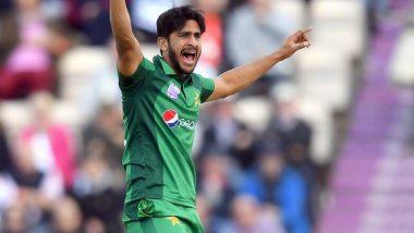 सानिया मिर्झानंतर आणखी एक भारतीय होणार पाकिस्तानची सून, क्रिकेटपटू हसन अली सोबत अडकणार विवाहबंधनात