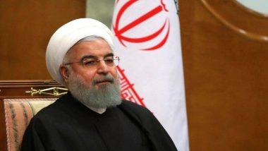 ईरान-इंग्लंड तणाव वाढला, तेल टँकर ताब्यात घेण्यावरुन उभय देशांमधील संघर्ष टीपेला
