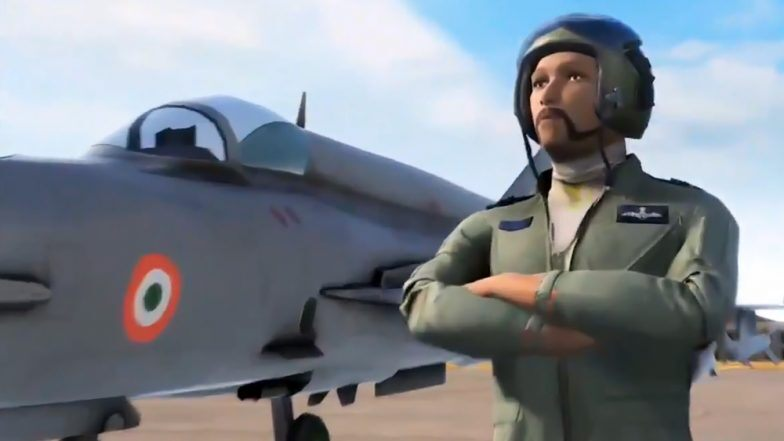 भारतीय वायुसेनेने लॉन्च केला 'Indian Air Force: A Cut Above' स्मार्टफोन गेम; असा करा डाऊनलोड