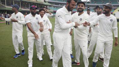 World Test Championship: ICC कडून टेस्ट चॅम्पिअनशिपचा फॉरमॅट जाहीर; जाणून घ्या Team India कधी आणि कोणाशी भिडणार