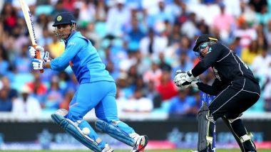 Ind vs NZ, CWC Semi Final 2019: न्यूझीलंड कडून टीम इंडिया 18 धावांनी पराभूत, किवी गोलंदाजांसमोर भारतीय फलंदाजांची शरणागती