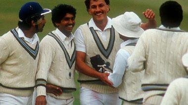 Happy Birthday Roger Binny: जॅवेलिन थ्रोचा राष्ट्रीय विक्रम करणारा बिन्नी झाला क्रिकेटर, वाचा टीम इंडियाच्या पहिल्या World Cup विजयाचा शिल्पकार रॉजर बिन्नी च्या आयुष्यातील 10 मजेदार गोष्टी